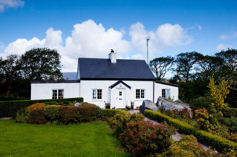 donard ireland newcastle slieve rental cottages cottage northern rentals